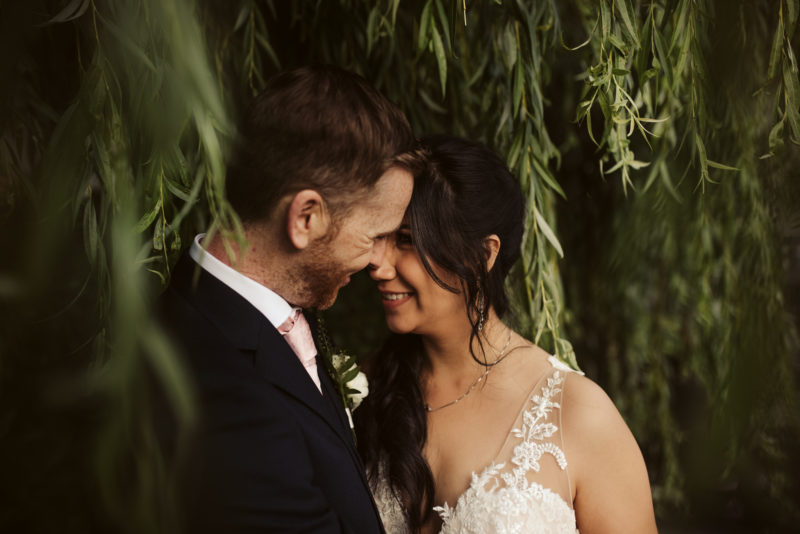 Clontarf Castle Wedding-Top Irish Wedding Photographer Dublin-Ballymagarvey Wedding-Irish Elopement Photographer