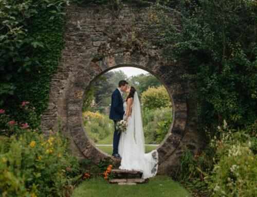 A + E ~ Beautiful Wedding at Mount Juliet Estate ~ Kilkenny Wedding Photographer Ireland