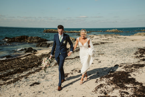 Top Elopement Photographer in Ireland 2