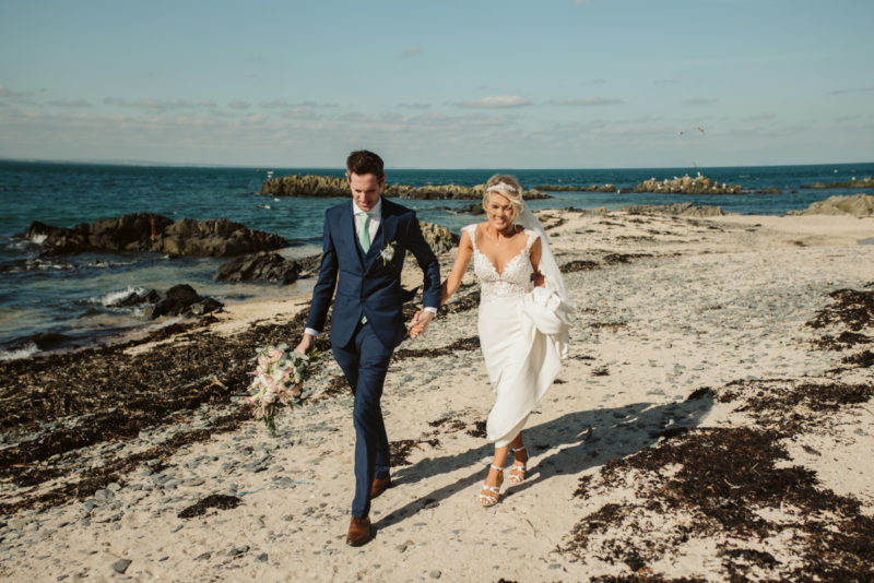 Top Elopement Photographer in Ireland 2