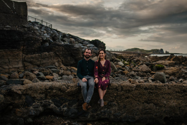 Howth Family and Couple Sessions