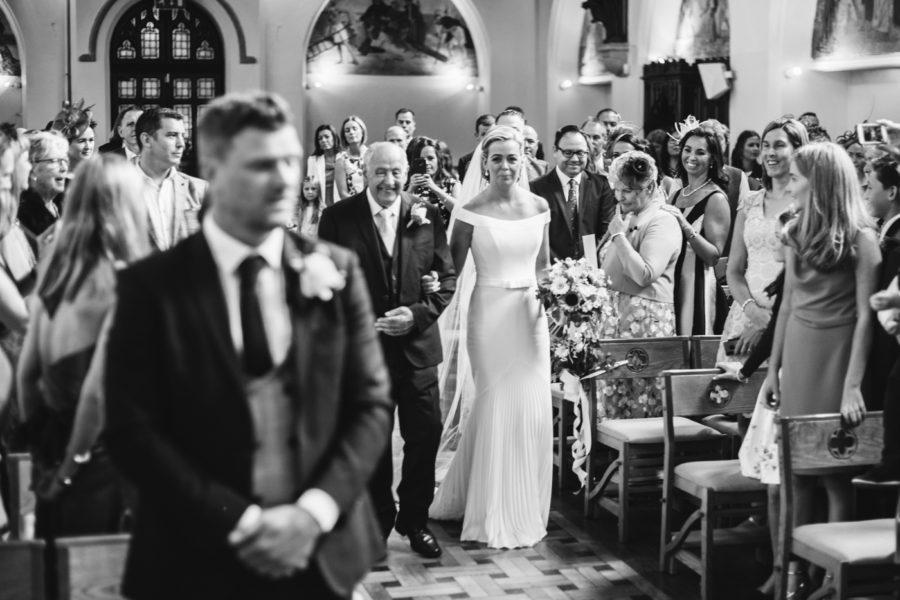 Clongowes Wood College Wedding Photos