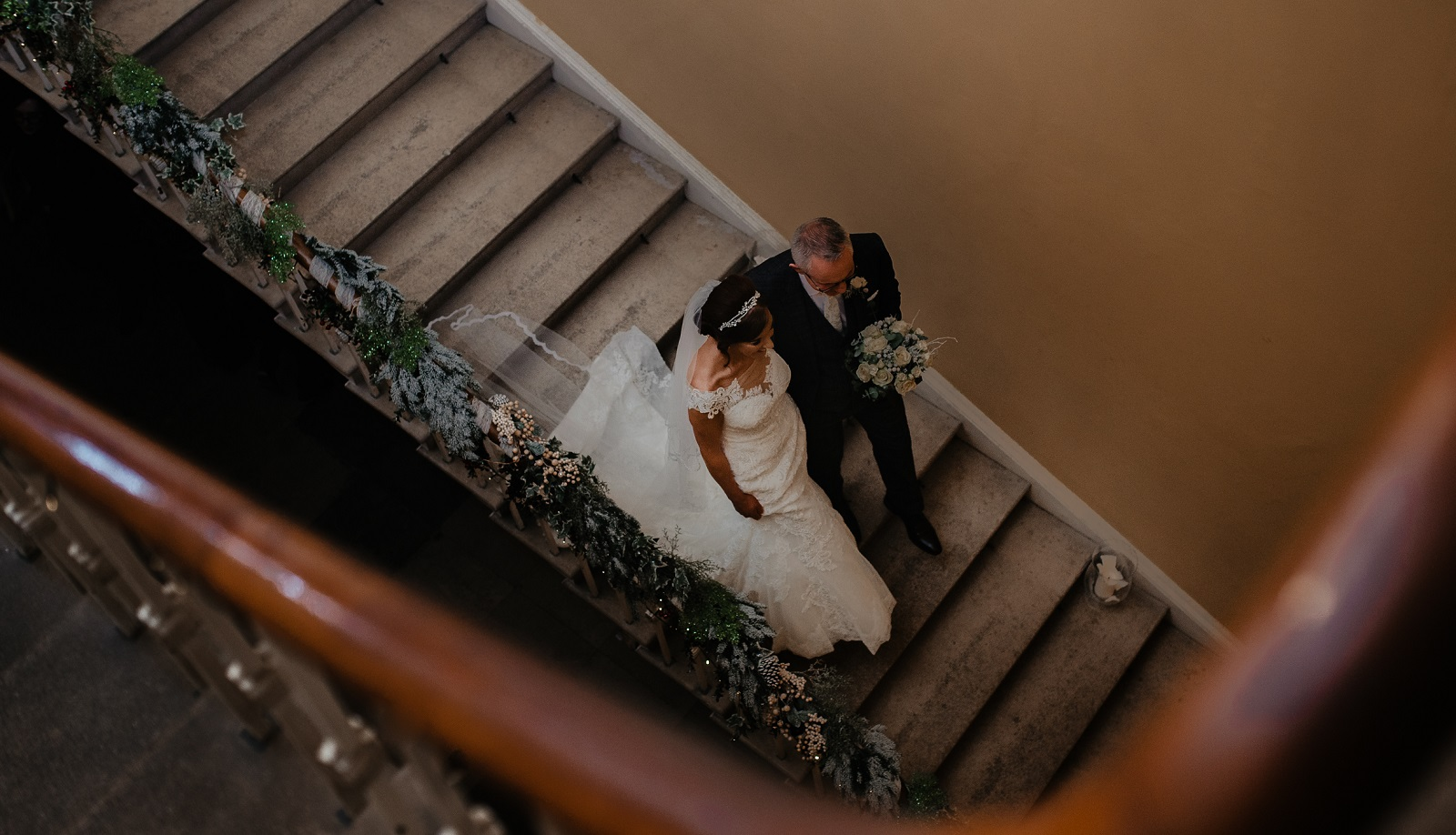 Irish Castle Wedding Photographer - destination wedding in Ireland - Top photographer