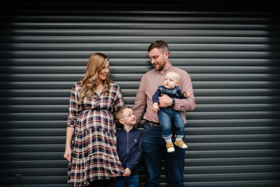 Family Photographer Dublin Outdoor Session 2