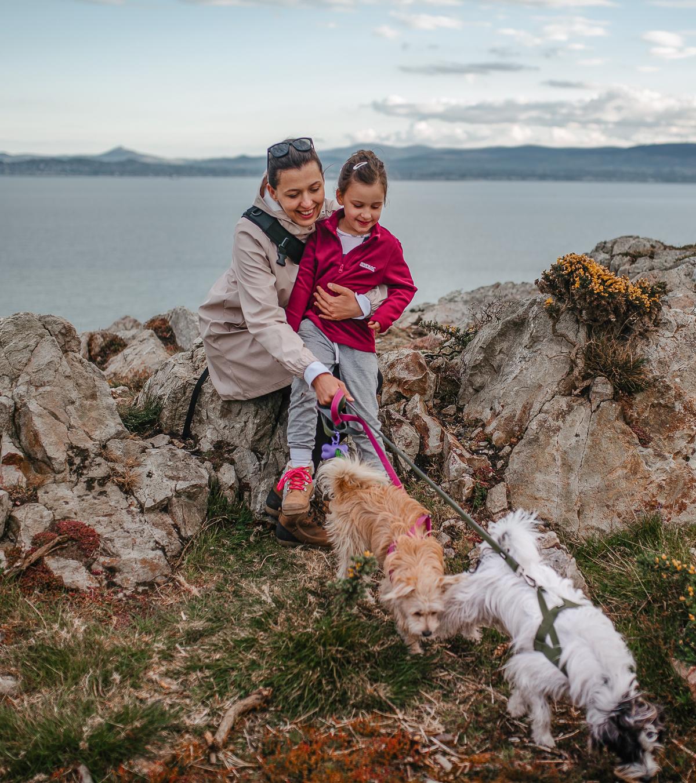 Dublin Family Vaccation Lifestyle Photographer Ireland_ Howth-1