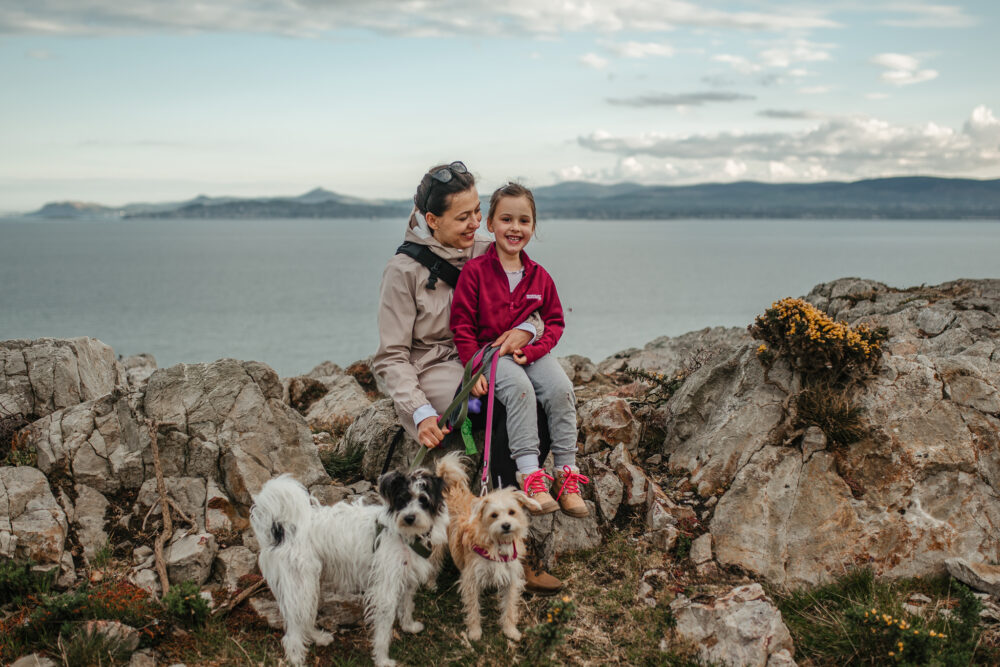 Family Photographer Dublin Howth -6