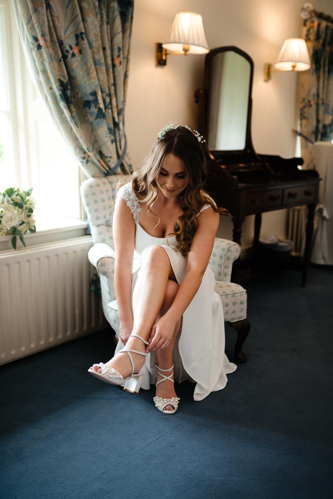 Rathsallagh House Wedding Photos-141