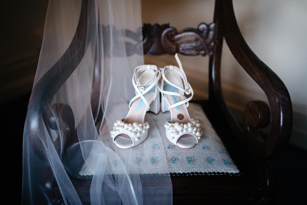 Rathsallagh House Wedding Photos-16