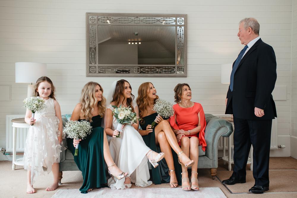 Rathsallagh House Wedding Photos-177