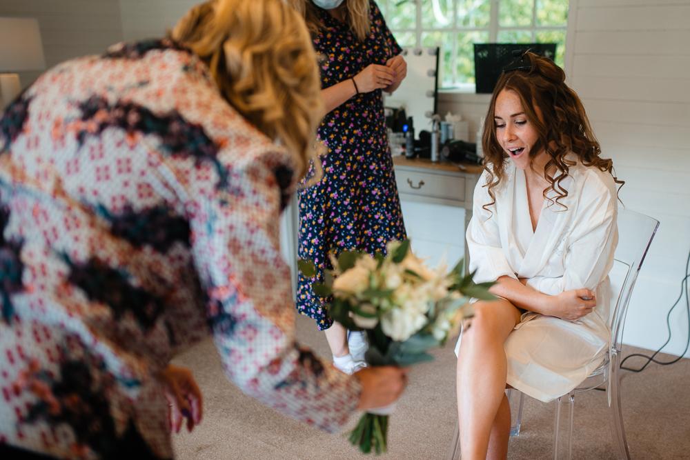 Rathsallagh House Wedding Photos-31