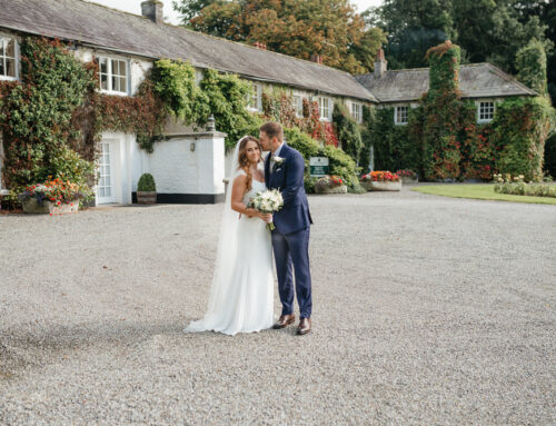 J + M ~ Beautiful Wedding at Rathsallagh House ~ Wicklow Wedding Photographer