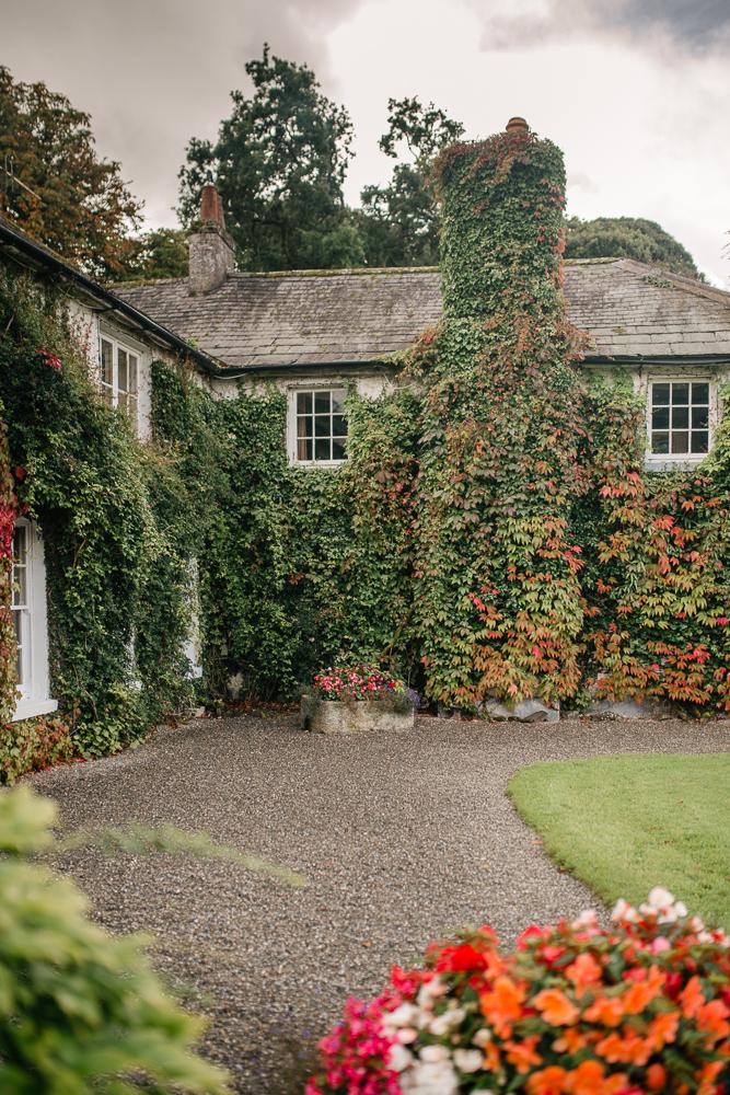 Rathsallagh House Wedding Photos-7