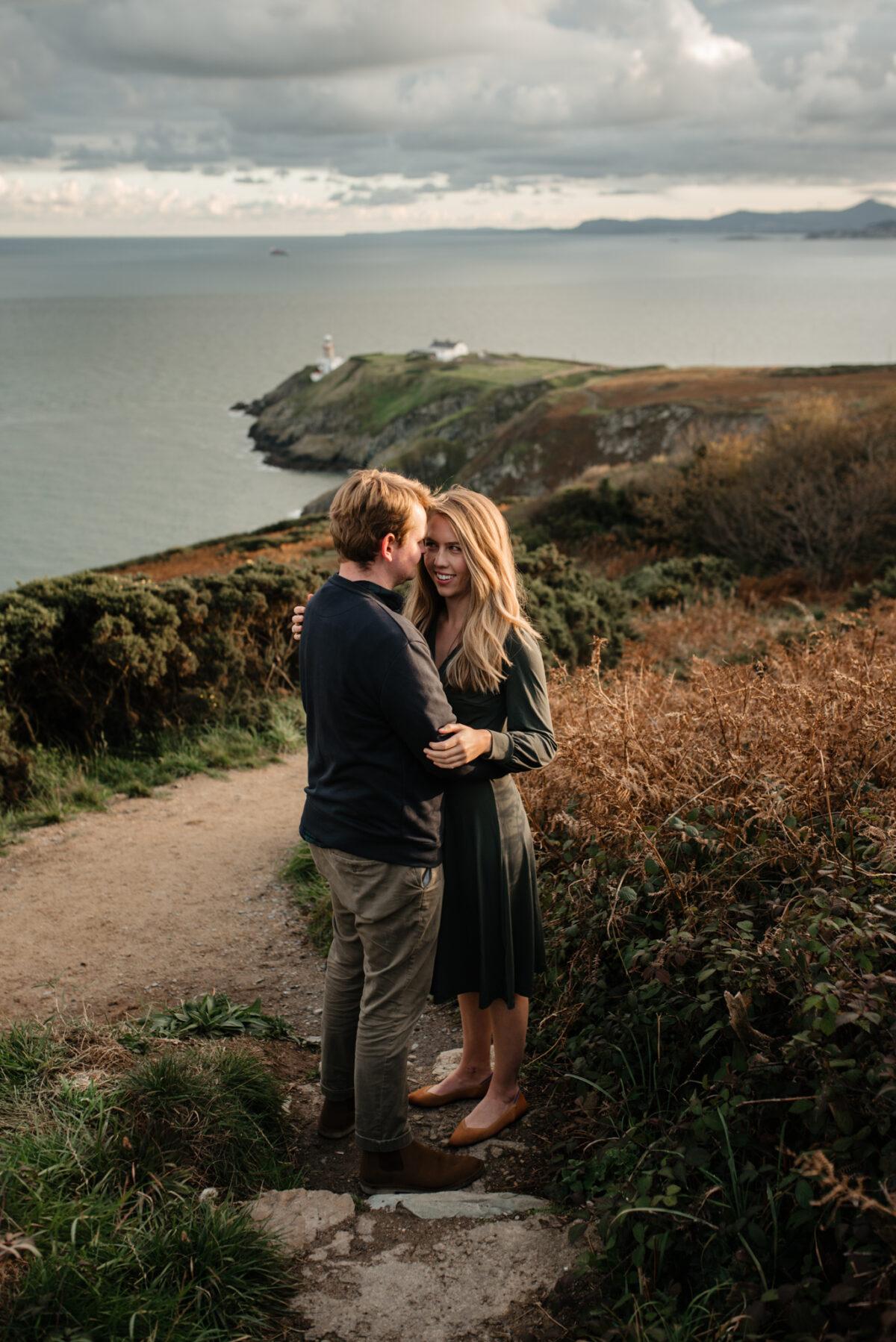 howth-cliffs-engagement-session-ireland-elopement-photographer-75
