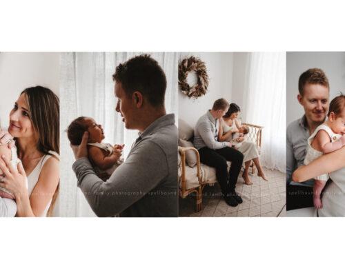 Newborn Portraits Dublin