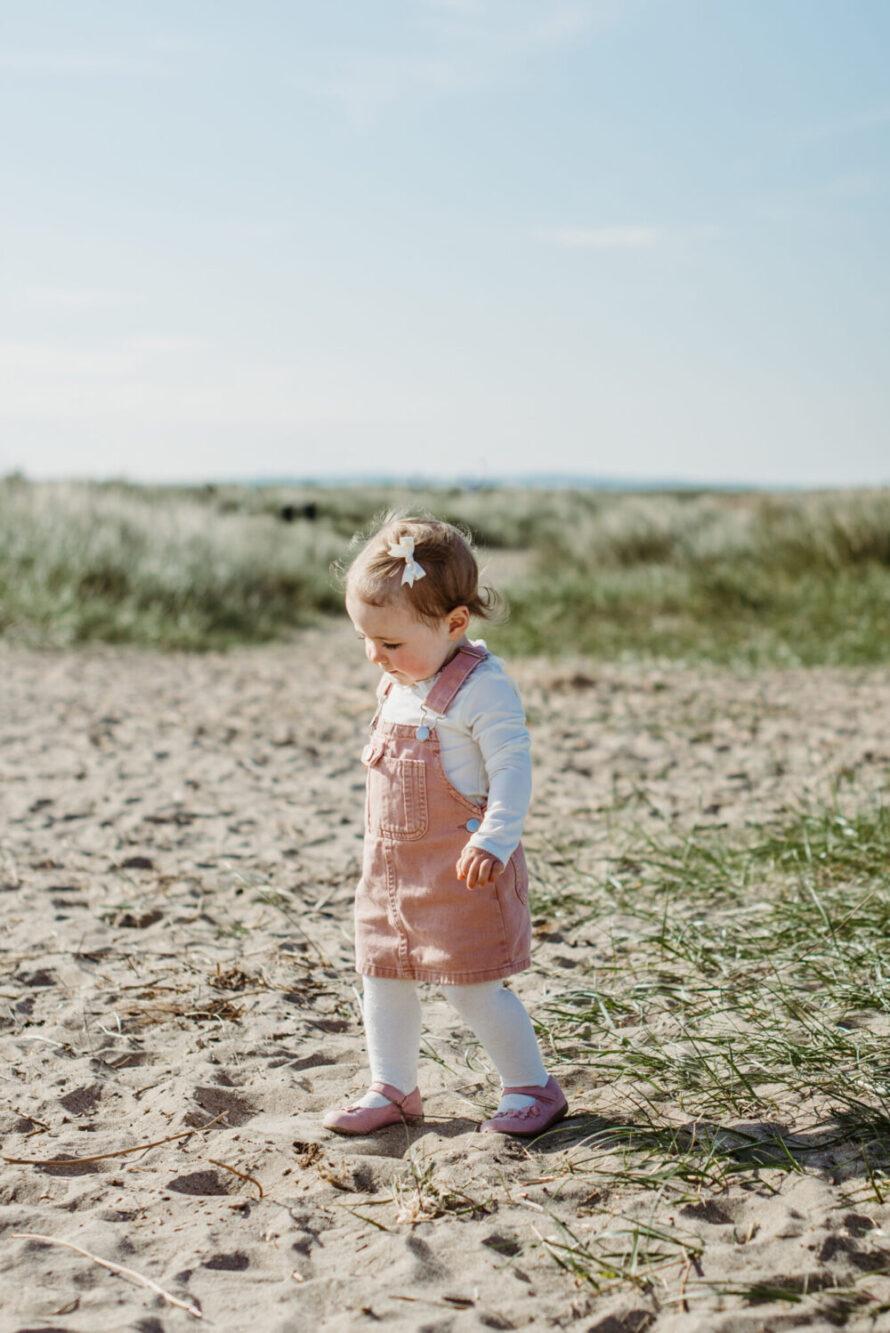 Malahide Beach family session by dublin newborn and family photographer s p e l l b o u n d