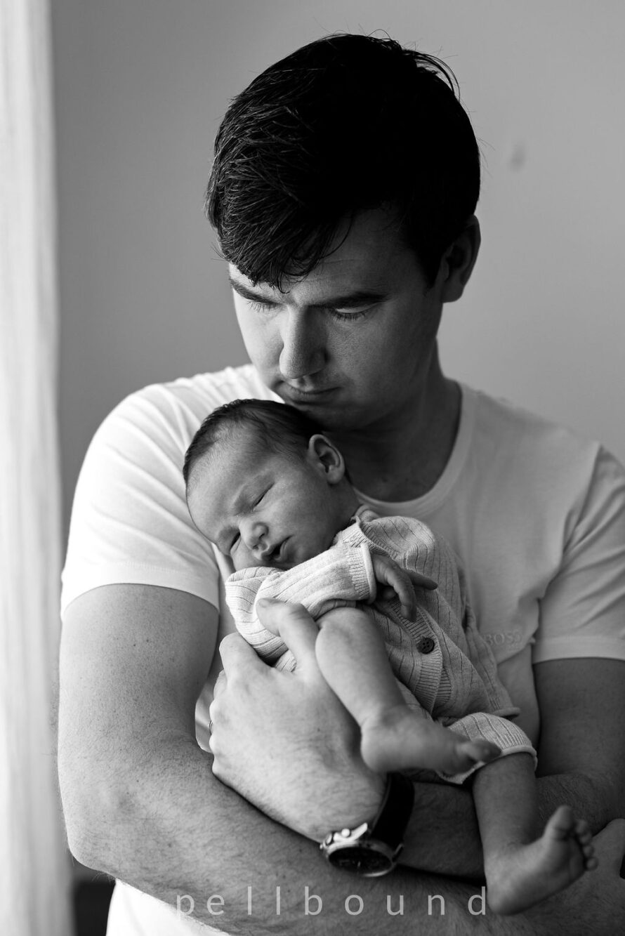 Newborn portraits Dublin Malahide Studio s p e l l b o u n d Portmarnock Clontarf Skerries Swords Photographer Dublin