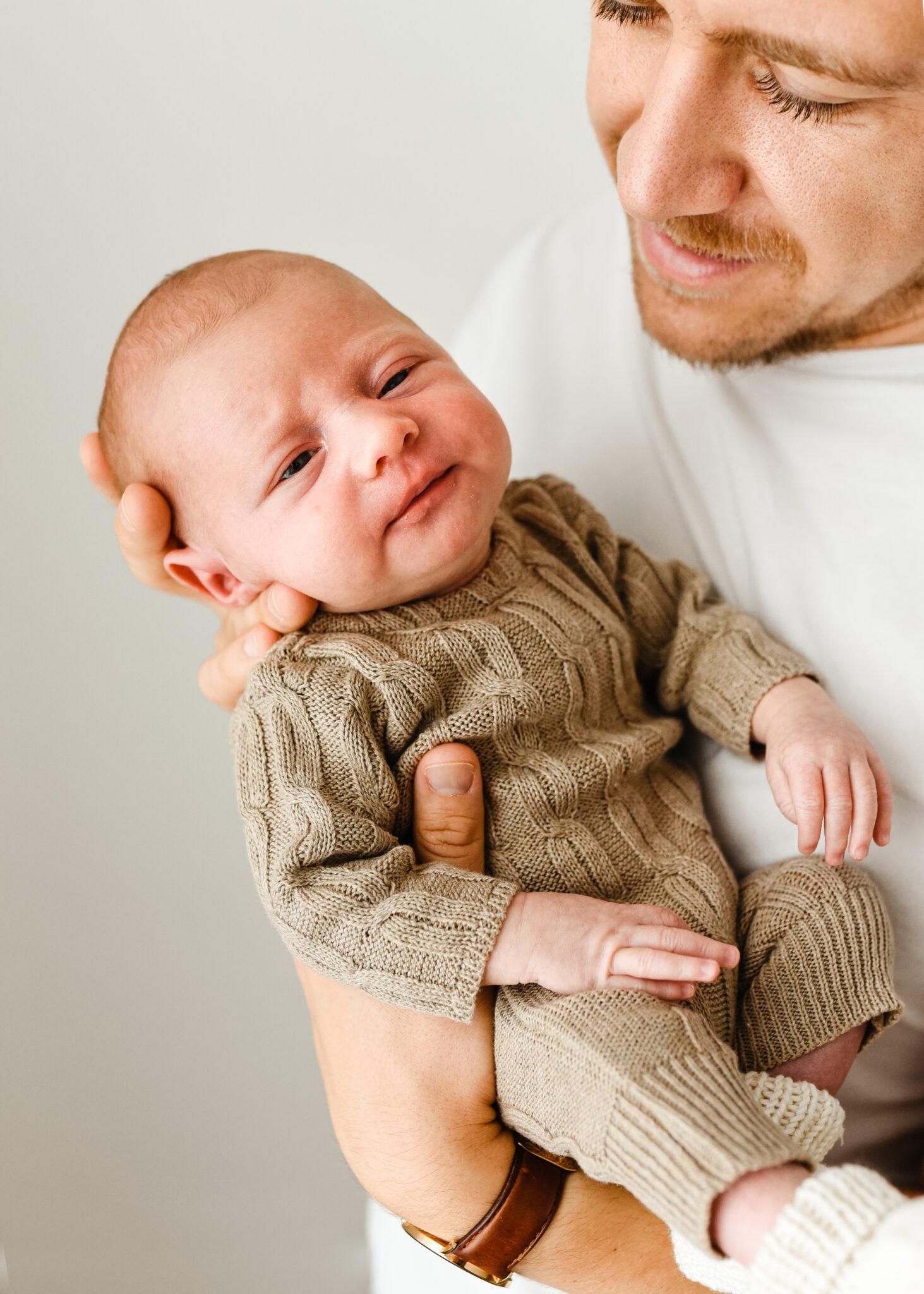 Newborn Candid baby portraits Dublin Newborn Photographer spellbound studio malahide