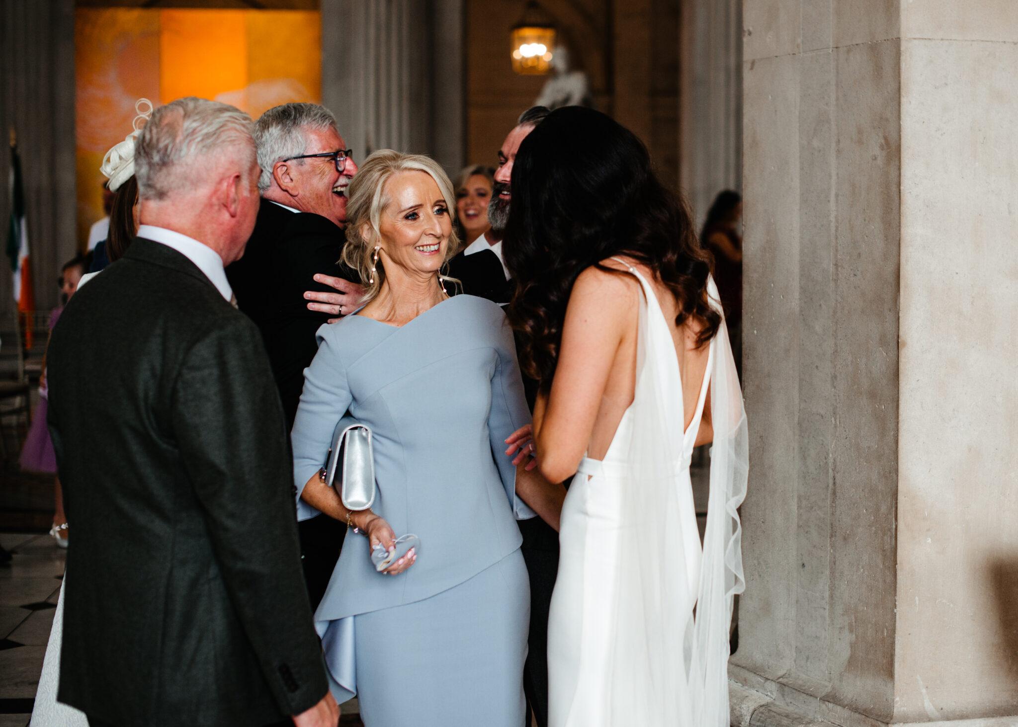 City Hall Wedding Photos Intercontinental Hotel Dublin 15