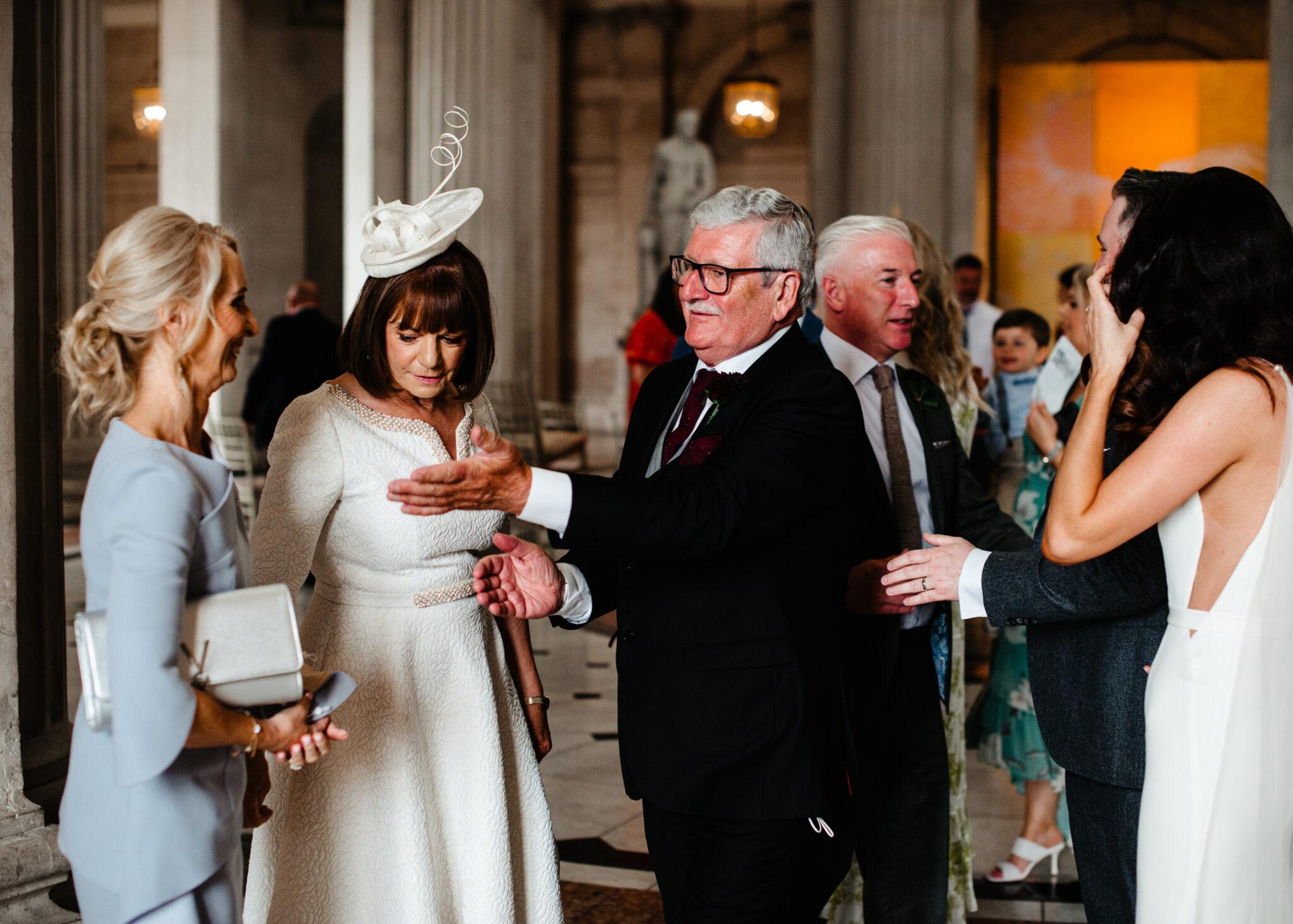 City Hall Wedding Photos Intercontinental Hotel Dublin 16