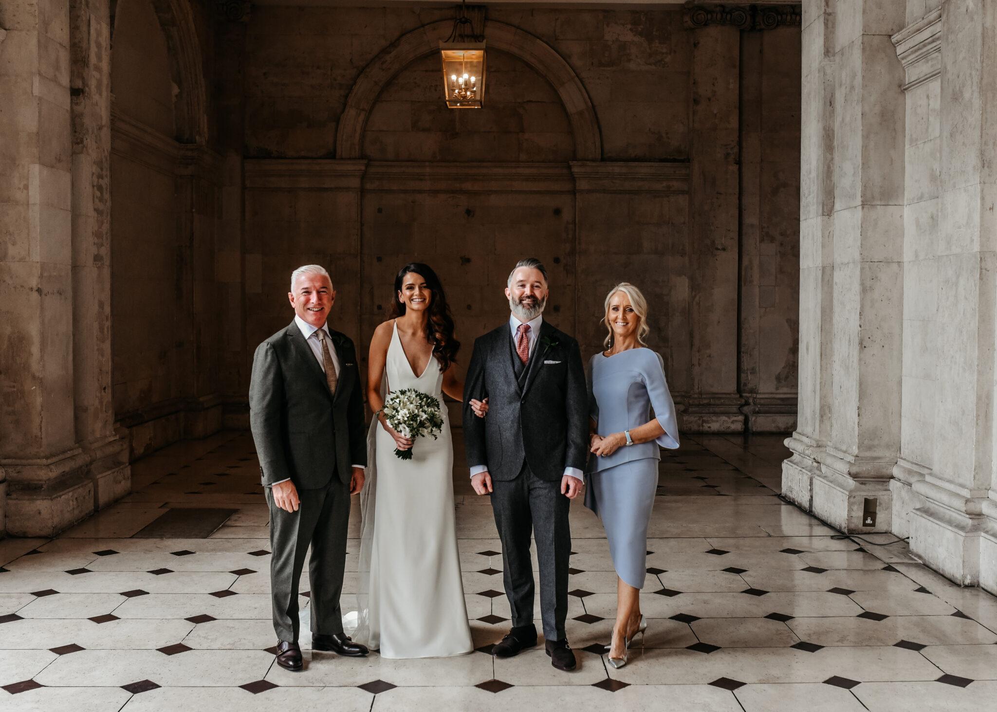 City Hall Wedding Photos Intercontinental Hotel Dublin 19