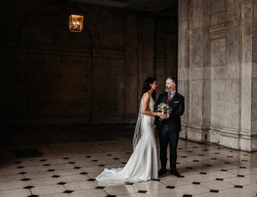 S + M ~ City Hall Wedding ~ Dublin Wedding Photographer