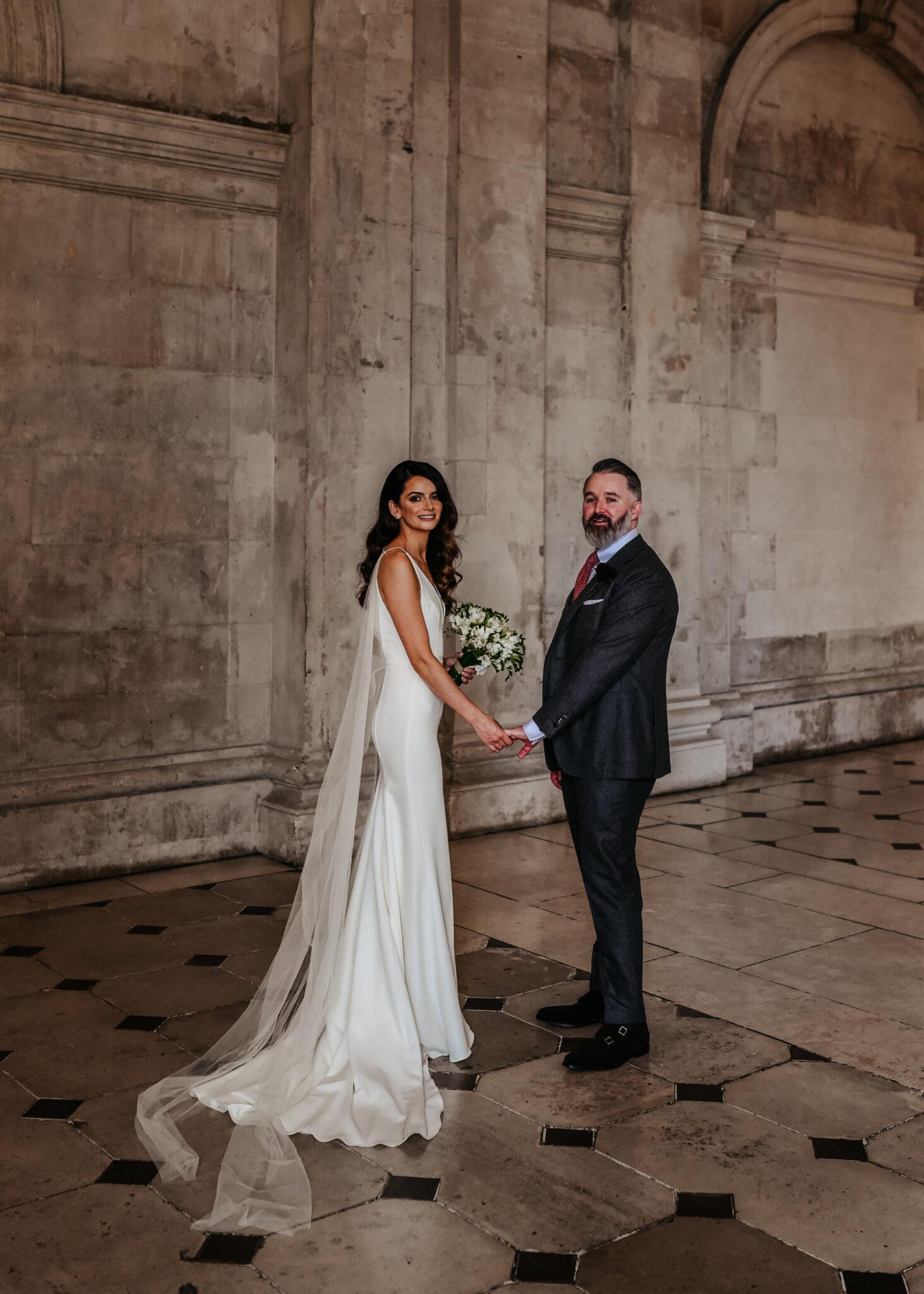 City Hall Wedding Photos Intercontinental Hotel Dublin 26