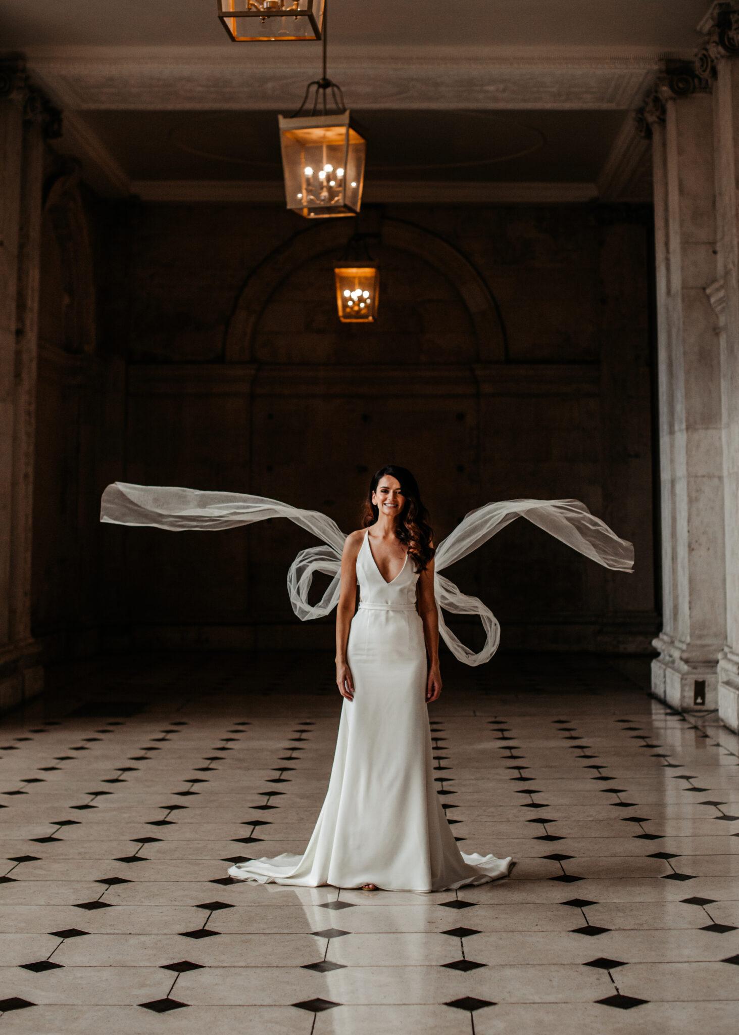 City Hall Wedding Photos Intercontinental Hotel Dublin 28