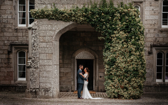 Monica Allan Wedding Day Photos at Lisnavagh House Carlow by spellboundphotography.ie -1