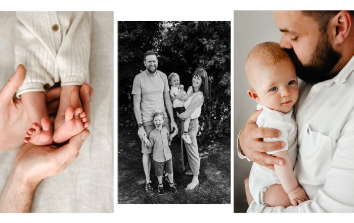 Family Photographer North Dublin Malahide based Portmarnock Howth Clontarf