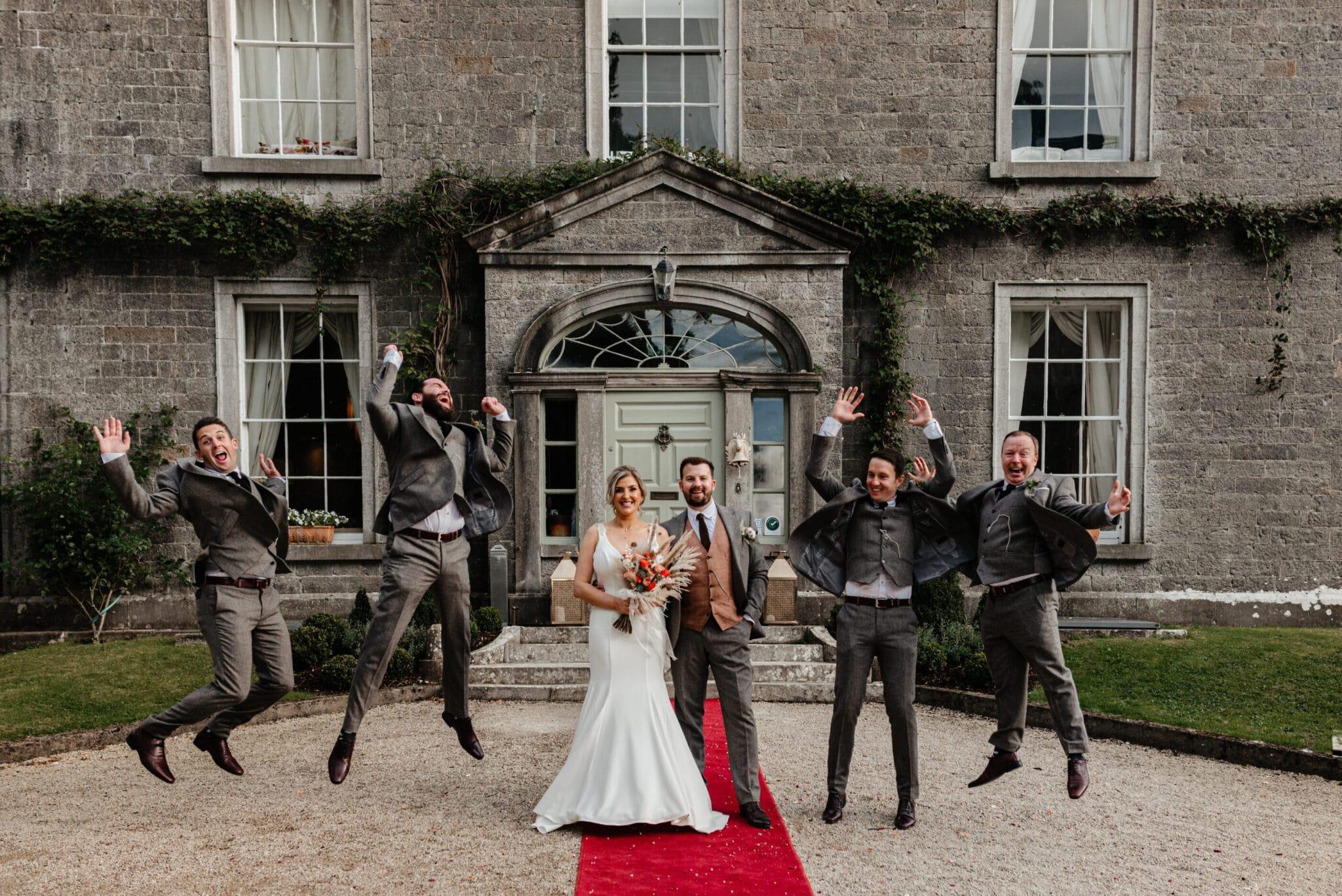 The Mill House Slane Wedding Photography Meath Wedding Photographer Millhouse 87