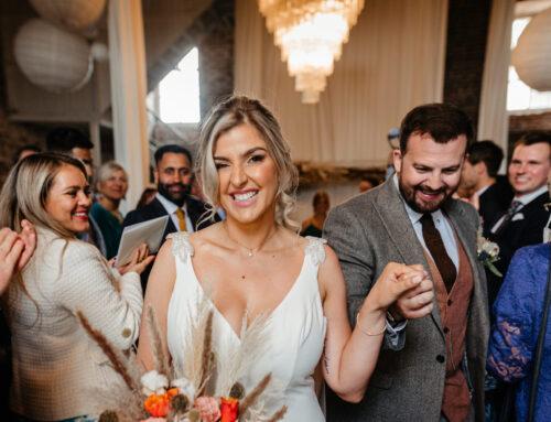 N + C ~ The Mill House Slane ~  Meath  Wedding Photographer